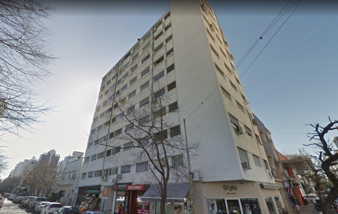 Departamento Alquiler La Plata Horacio Varela Propiedades - Inmobiliaria